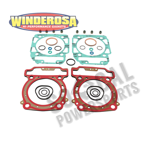 WINDEROSA - Winderosa Top-End Gasket Kit - 810987