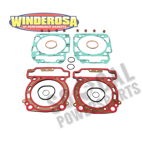 WINDEROSA - Winderosa Top-End Gasket Kit - 810988