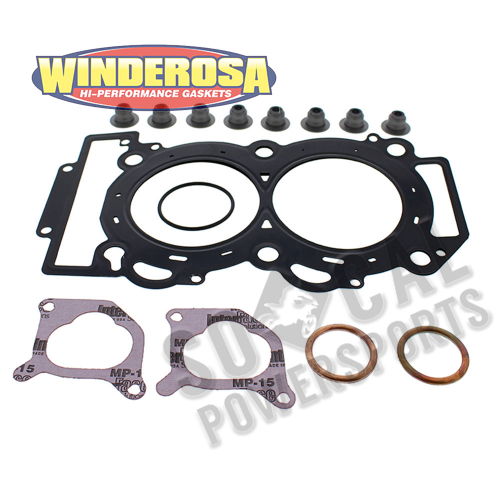 WINDEROSA - Winderosa Top-End Gasket Kit - 810992