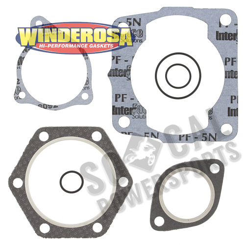 WINDEROSA - Winderosa Complete Engine Gasket Kit - 808807