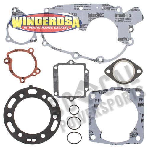 WINDEROSA - Winderosa Complete Engine Gasket Kit - 808808