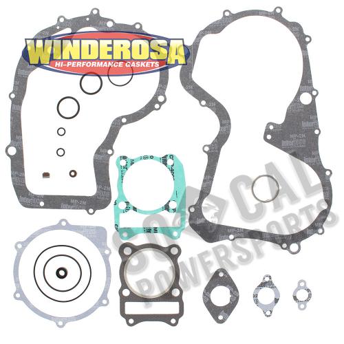 WINDEROSA - Winderosa Complete Engine Gasket Kit - 808810