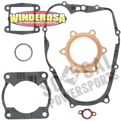 WINDEROSA - Winderosa Complete Engine Gasket Kit - 808811