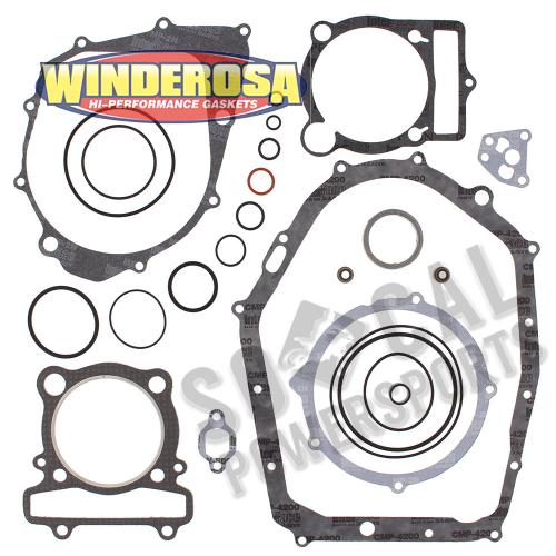 WINDEROSA - Winderosa Complete Engine Gasket Kit - 808813
