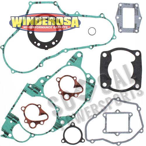 WINDEROSA - Winderosa Complete Engine Gasket Kit - 808815