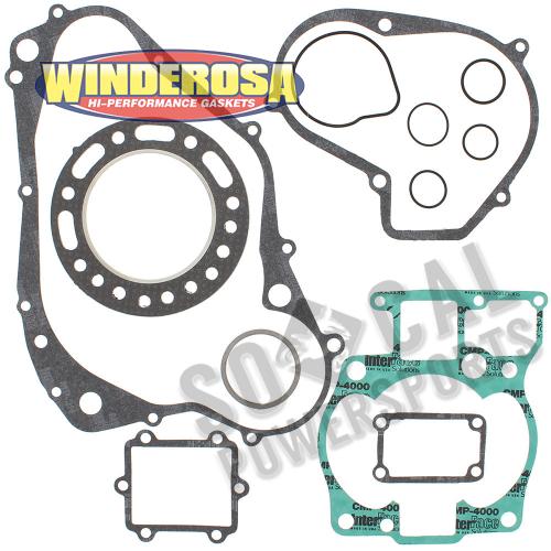 WINDEROSA - Winderosa Complete Engine Gasket Kit - 808823