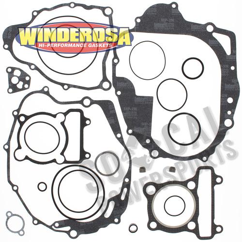 WINDEROSA - Winderosa Complete Engine Gasket Kit - 808824