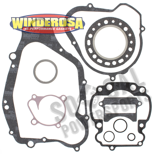 WINDEROSA - Winderosa Complete Engine Gasket Kit - 808834