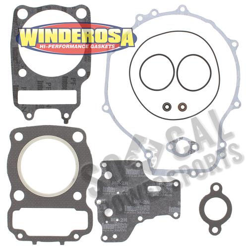 WINDEROSA - Winderosa Complete Engine Gasket Kit - 808836
