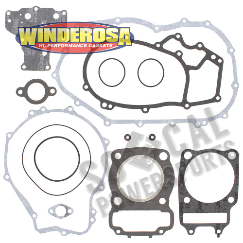 WINDEROSA - Winderosa Complete Engine Gasket Kit - 808838
