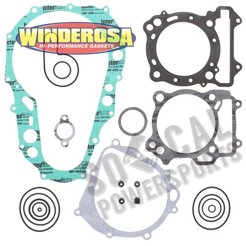 WINDEROSA - Winderosa Complete Engine Gasket Kit - 808847