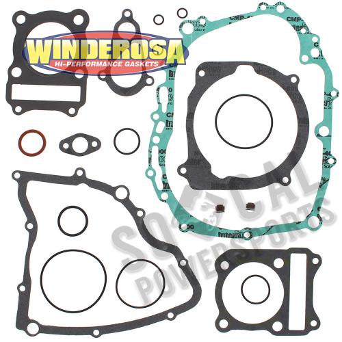 WINDEROSA - Winderosa Complete Engine Gasket Kit - 808848