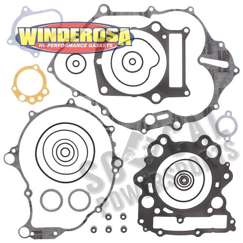 WINDEROSA - Winderosa Complete Engine Gasket Kit - 808852