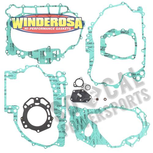 WINDEROSA - Winderosa Complete Engine Gasket Kit - 808854