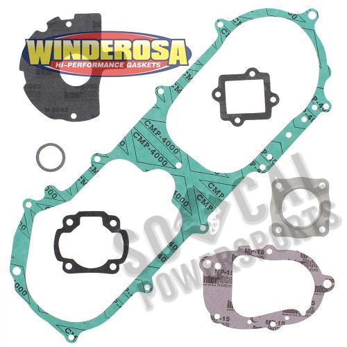 WINDEROSA - Winderosa Complete Engine Gasket Kit - 808857