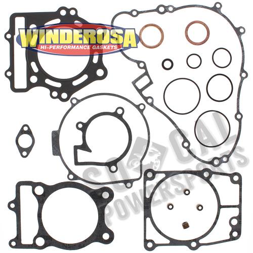 WINDEROSA - Winderosa Complete Engine Gasket Kit - 808860