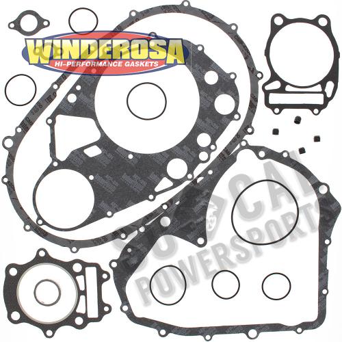 WINDEROSA - Winderosa Complete Engine Gasket Kit - 808870