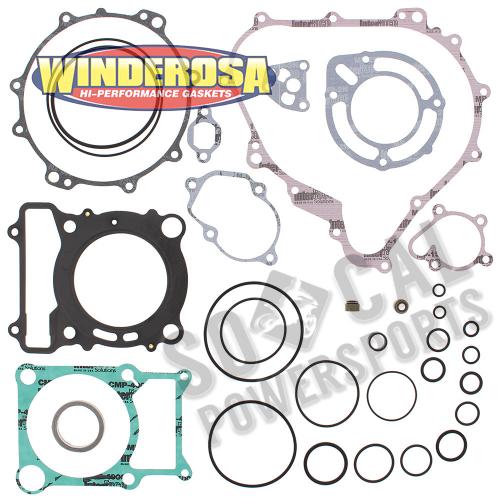 WINDEROSA - Winderosa Complete Engine Gasket Kit - 808875