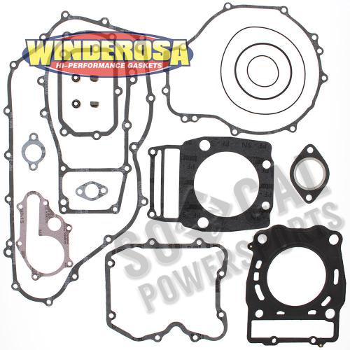 WINDEROSA - Winderosa Complete Engine Gasket Kit - 808877