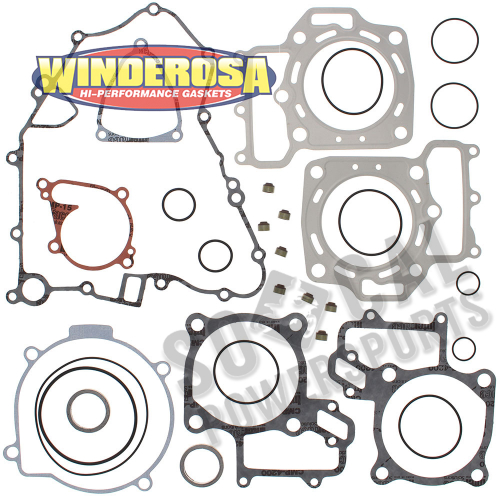 WINDEROSA - Winderosa Complete Engine Gasket Kit - 808879