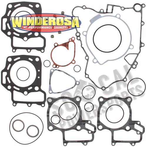 WINDEROSA - Winderosa Complete Engine Gasket Kit - 808880