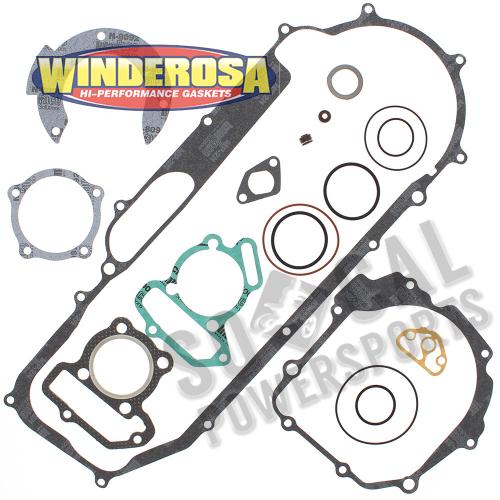 WINDEROSA - Winderosa Complete Engine Gasket Kit - 808885