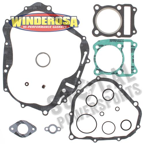 WINDEROSA - Winderosa Complete Engine Gasket Kit - 808886
