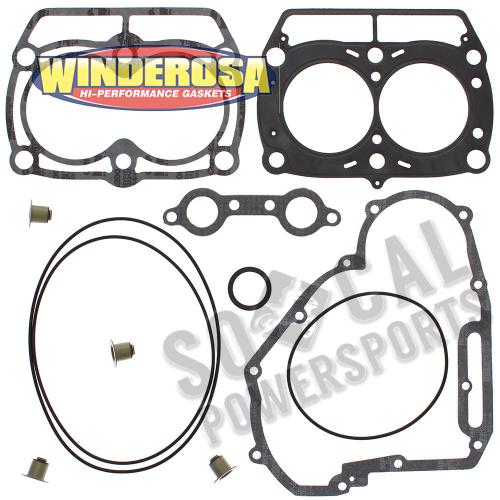 WINDEROSA - Winderosa Complete Engine Gasket Kit - 808890