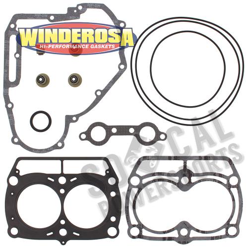 WINDEROSA - Winderosa Complete Engine Gasket Kit - 808891