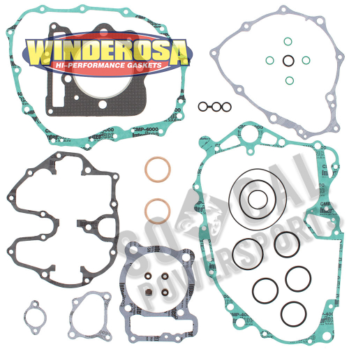 WINDEROSA - Winderosa Complete Engine Gasket Kit - 808894