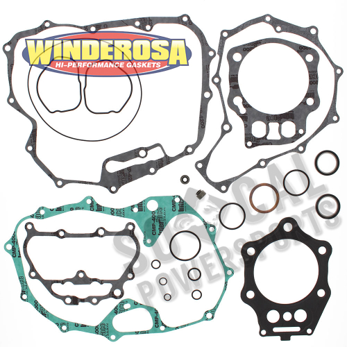 WINDEROSA - Winderosa Complete Engine Gasket Kit - 808896