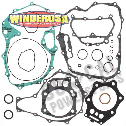 WINDEROSA - Winderosa Complete Engine Gasket Kit - 808897