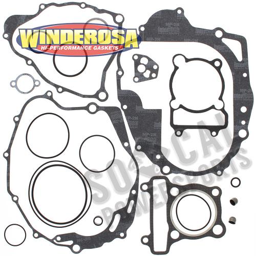 WINDEROSA - Winderosa Complete Engine Gasket Kit - 808899