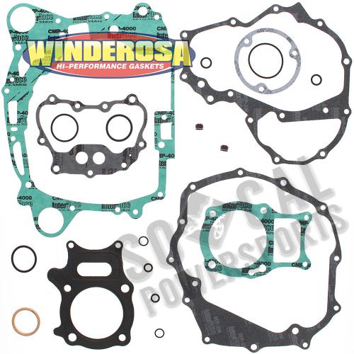 WINDEROSA - Winderosa Complete Engine Gasket Kit - 808905