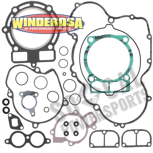WINDEROSA - Winderosa Complete Engine Gasket Kit - 808921