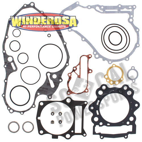 WINDEROSA - Winderosa Complete Engine Gasket Kit - 808923