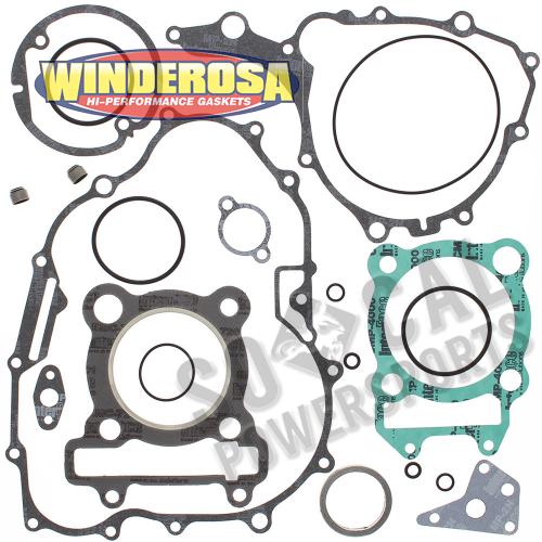 WINDEROSA - Winderosa Complete Engine Gasket Kit - 808924
