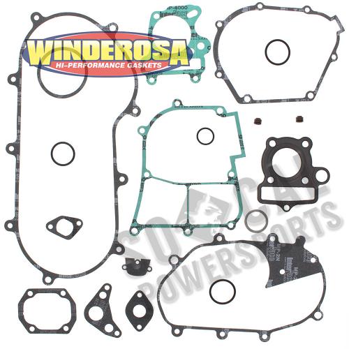 WINDEROSA - Winderosa Complete Engine Gasket Kit - 808927