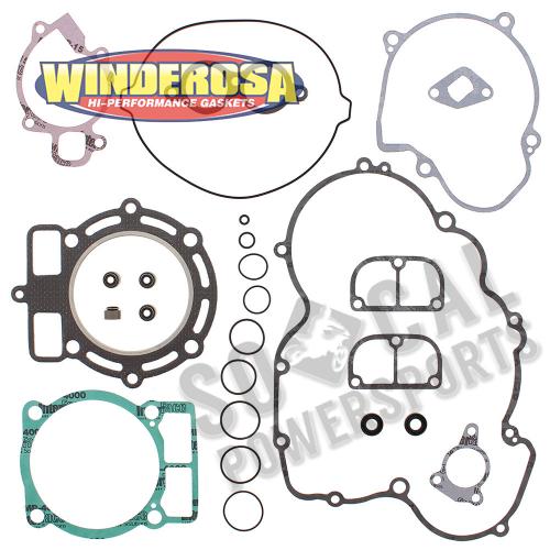 WINDEROSA - Winderosa Complete Engine Gasket Kit - 808930