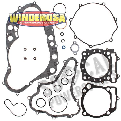 WINDEROSA - Winderosa Complete Engine Gasket Kit - 808935
