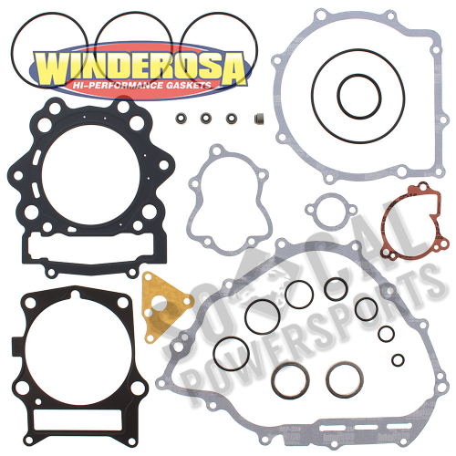 WINDEROSA - Winderosa Complete Engine Gasket Kit - 808941