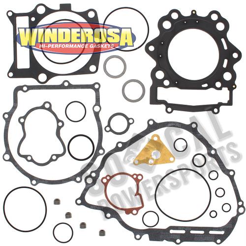 WINDEROSA - Winderosa Complete Engine Gasket Kit - 808946