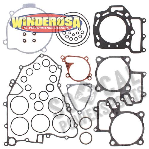 WINDEROSA - Winderosa Complete Engine Gasket Kit - 808953