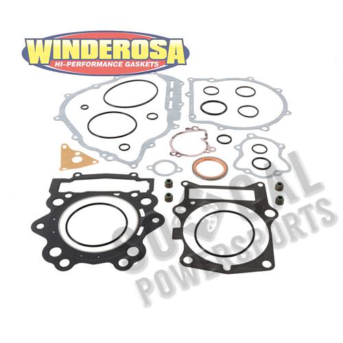 WINDEROSA - Winderosa Complete Engine Gasket Kit - 808960