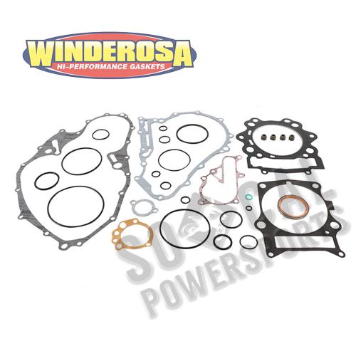 WINDEROSA - Winderosa Complete Engine Gasket Kit - 808974