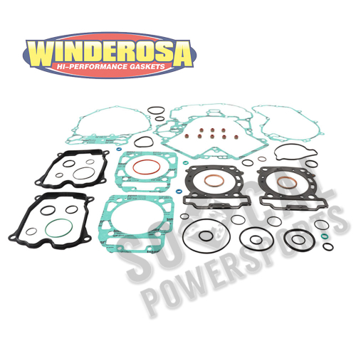 WINDEROSA - Winderosa Complete Engine Gasket Kit - 808979