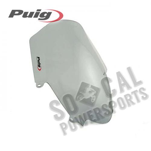 Puig - PUIG Touring Windscreen - Smoke - 2125H