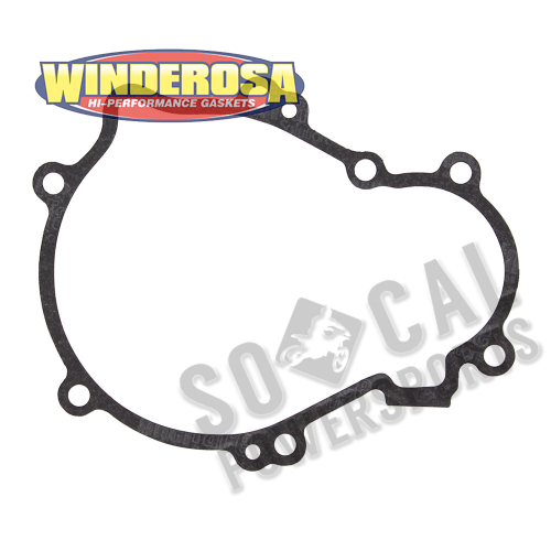 WINDEROSA - Winderosa Cl & Ign Cov Gaskets - 816725
