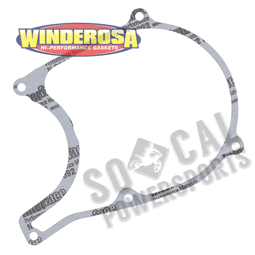 WINDEROSA - Winderosa Cl & Ign Cov Gaskets - 817231