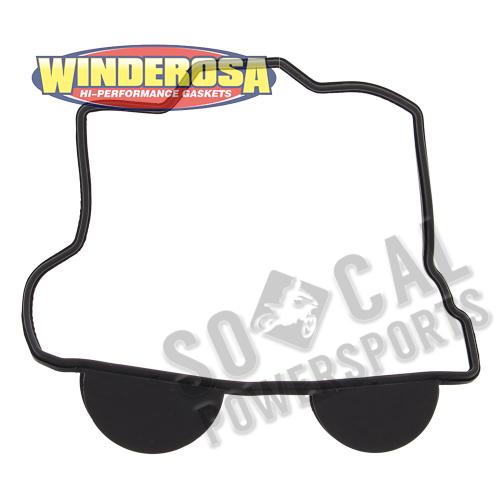 WINDEROSA - Winderosa Clutch Cover Gasket - 817961